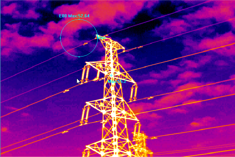 State Grid of China Powerline