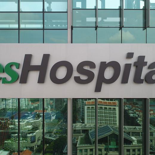Raffles Hospital