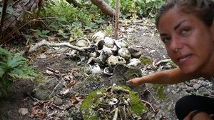 Eating Humans? [Visiting the Cannibals of Vanuatu]