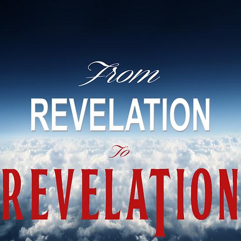 From Revelation to Revelation
