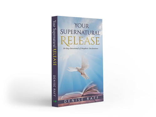Your Supernatural Release