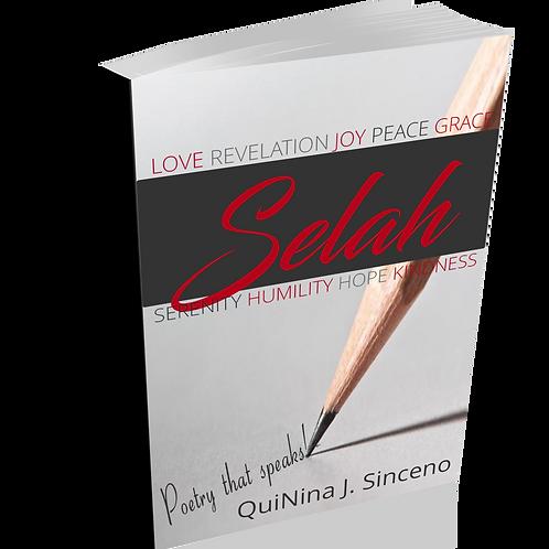 SELAH: Poetry that Speaks