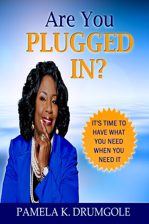 Are You Plugged In