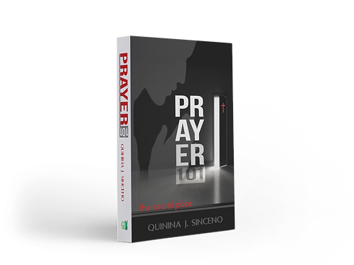 PRAYER 101 PREVIEW