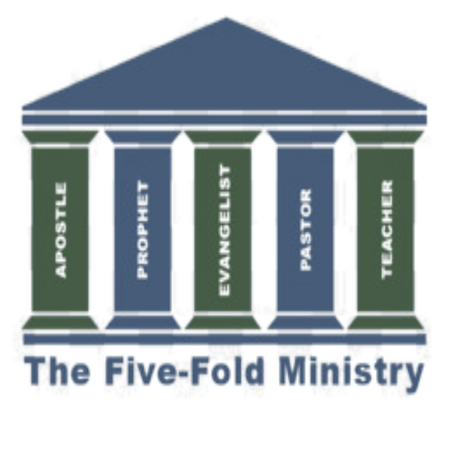 Five-Fold Ministry Series Part I