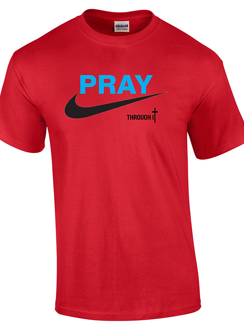 Pray Through It