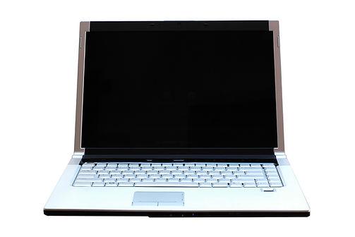 Shiny Laptop