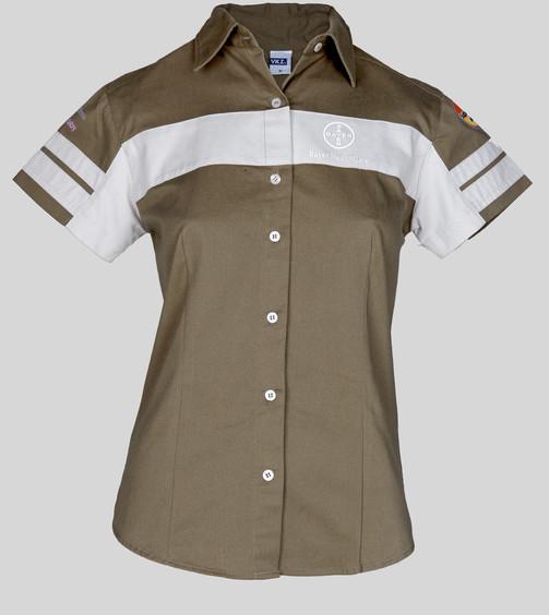 Camisa Feminina YKZ