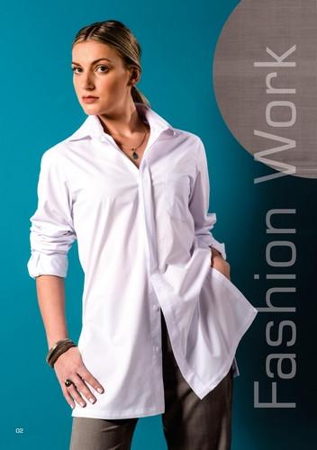 Camisa Longa Feminina YKZ