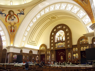 Egypt: Is Sisi Good for Egypt's Christians?