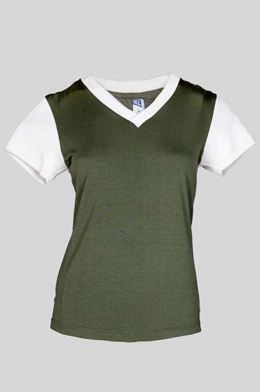 Camiseta YKZ