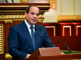 Egypt: Egypt to Throw Out Term Limits to Keep Sissi in Power