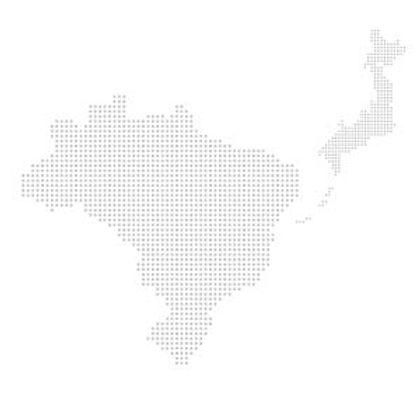 brasil japão YKZ