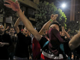 Egypt: Resilient Resistance to Fierce Repression