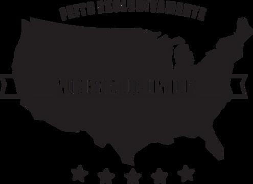 Feito nos Estados Unidos