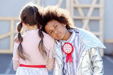 Kids Fashion Editorial Babiekins