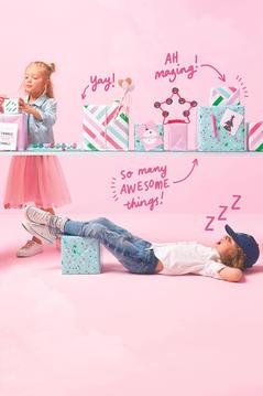 Kids Stylist Cotton On Kids Christmas 1.