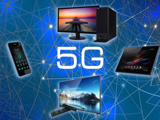 5G Is Coming, and It's Fortified With Fiber