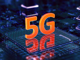 Nigeria is Developing a Policy for the Commercial Deployment of 5G