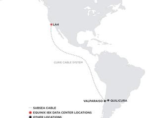 Using Google's 10,000-km-Long Underwater Fiber-Optic Cable as a Seafloor Seismic Sensor