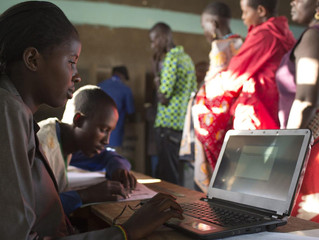 Nigeria is Trying to Bridge Internet Inequality and Boost Access By Cutting Expensive Red Tape