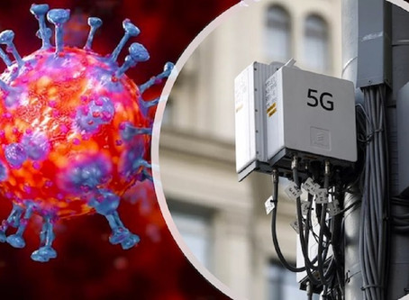 UK psychologists make link between 5G conspiracy theorists and violence