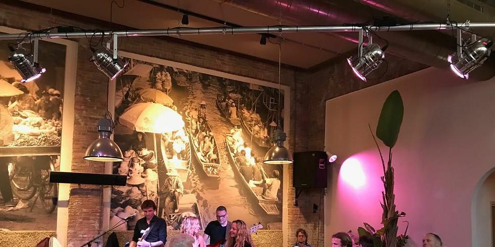 Jazz aan de Amstel januari 2020