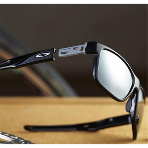 Oakley's New Customizable  Eyewear range