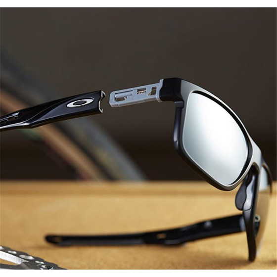 Oakley's New Customizable  Eyewear range