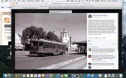 CMRS PE Riverside Trolley 2