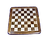 "Thumbnail: CH-12 German Stauton chess set 3.75"" King"