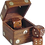 Thumbnail: Wooden Dice in a Die