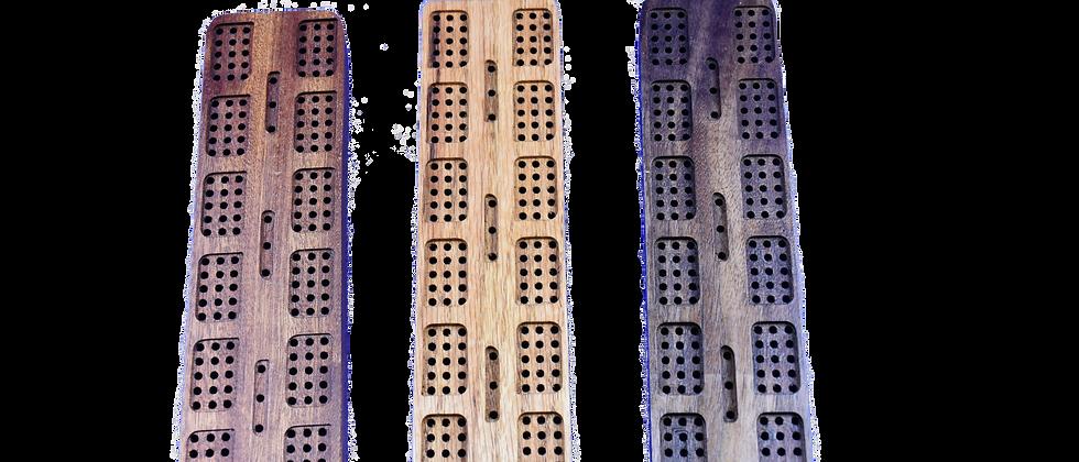 3 player scoring board