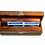 Thumbnail: Cribbage Box with Board