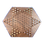 Thumbnail: Chinese Checkers Peg w/ Imbedded Board