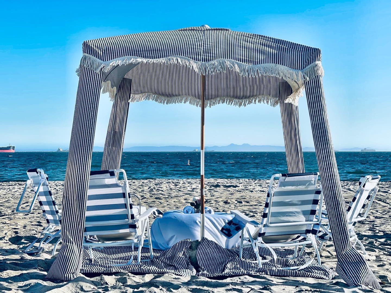Cabana Beach & Chill