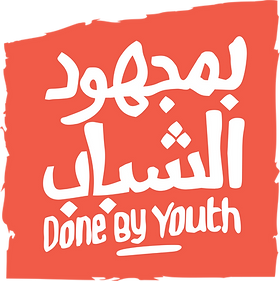 Done by youth seal awarded to Z3D which is an initiative launched by Emirates Youth Council to crowdsource youth's skills and talents in diverse UAE and Dubai projects and activities
