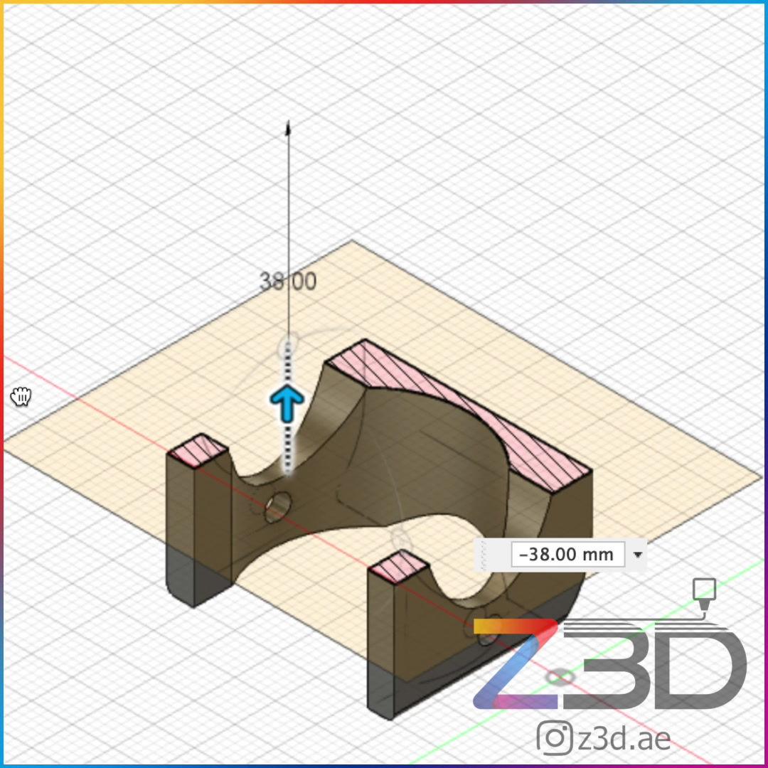 Custom 3D model for dremel
