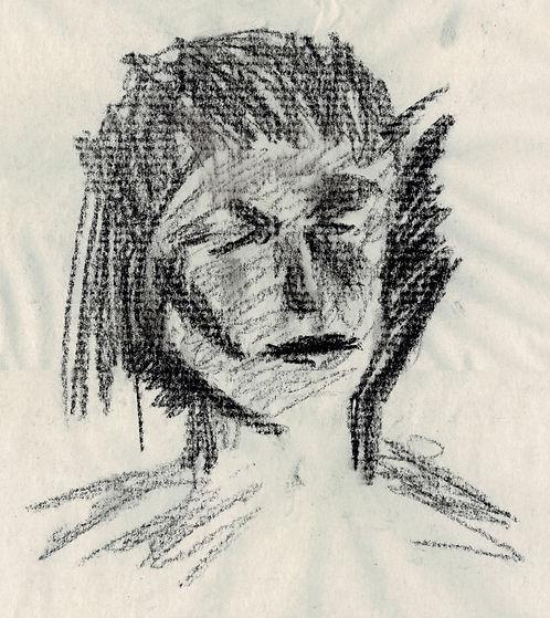 Portrait Lisa Mattiuzzo
