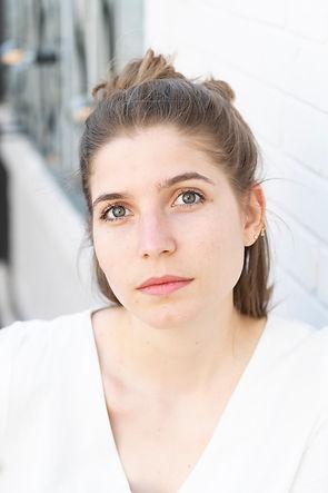 Lisa Mattiuzzo Schauspielerin Schauspiel Sprecherin Theater Film