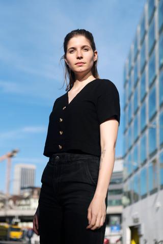 Lisa Mattiuzzo