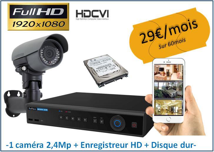 Offre HDCVI