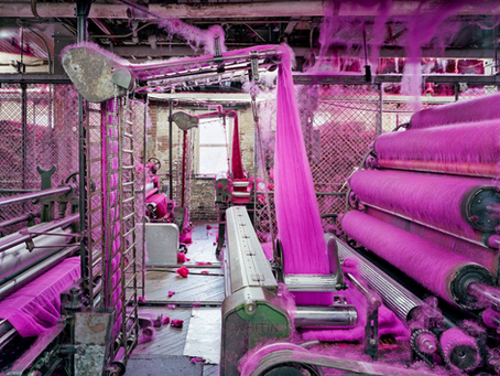 Hidrojen Perkosit in Tekstil Sektöründe Kullanımı
