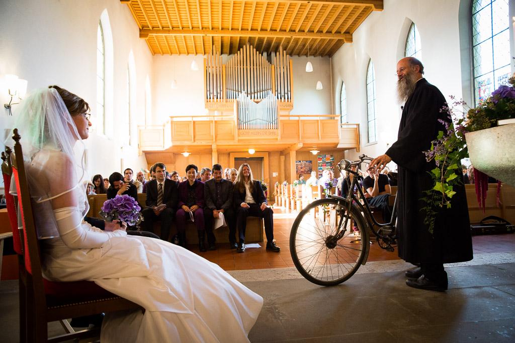 Hochzeitsfotografiekurs
