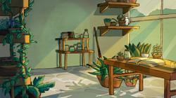 gardenroom