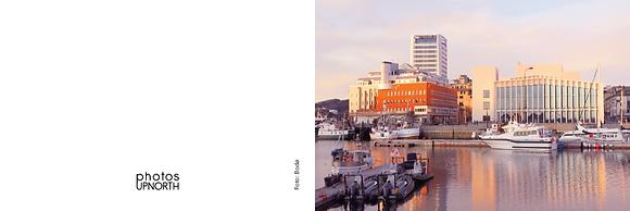 Fotokort, Bodø