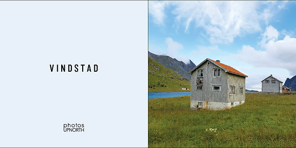 Vindstad, Lofoten