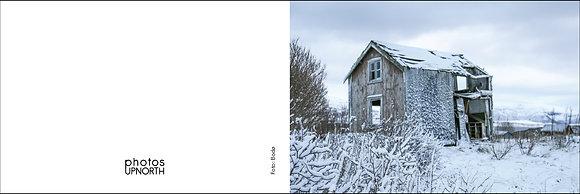 FALLEFERDIG HUS, Bodø