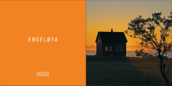 Hus,Engeløya