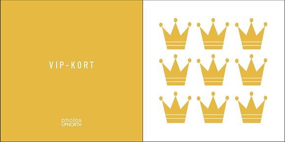 VIP-kort